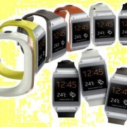Samsung Galaxy Gear : 299 euro per un device tutto fare