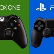 Regali di Natale, Consolle XBOX One o Playstation 4?